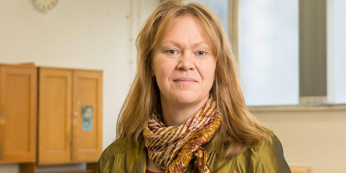 Arbeitsmarktexpertin Dr. Britta Matthes