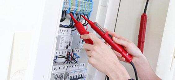 Elektroniker Fachrichtung Automatisierungstechnik