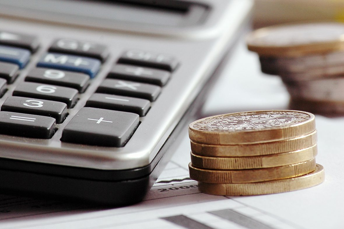 Finanzielle Förderung der Meisterfortbildung