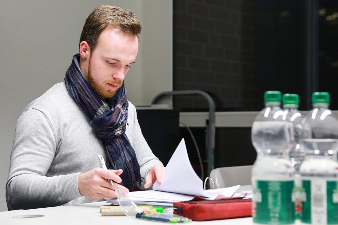 Studieren im Handwerk