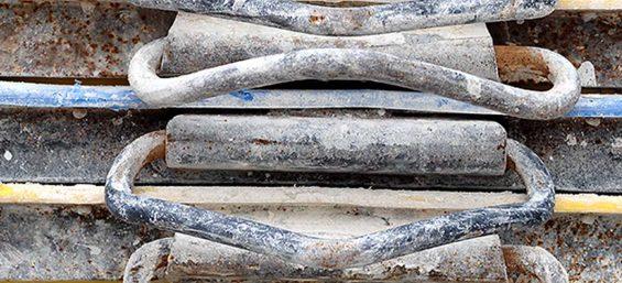 Beruf Beton- und Stahlbetonbaubauer