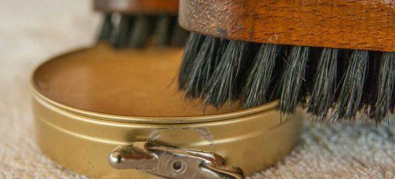 Beruf Bürsten- und Pinselmacher