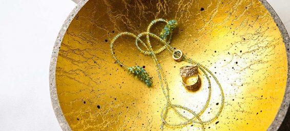 Gold- und Silberschmied