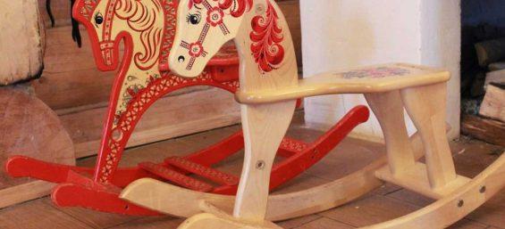 Holzspielzeugmacher