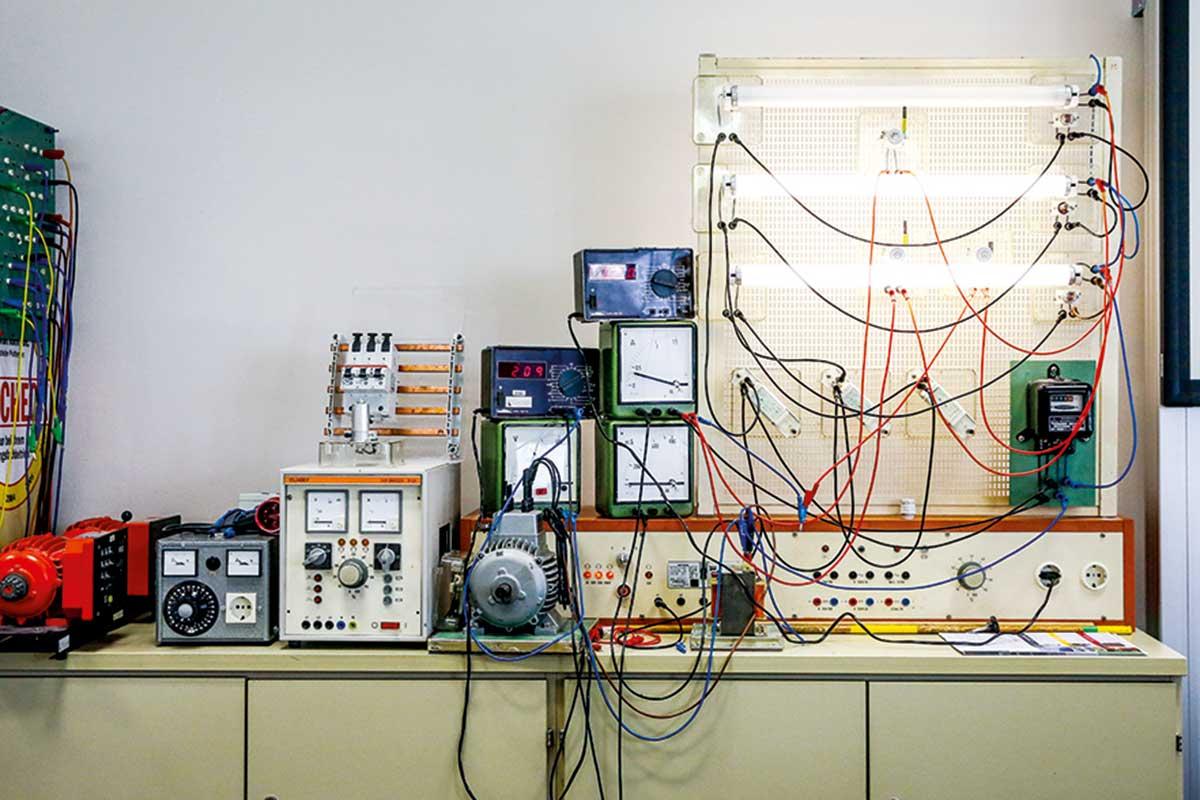 IT und Elektro