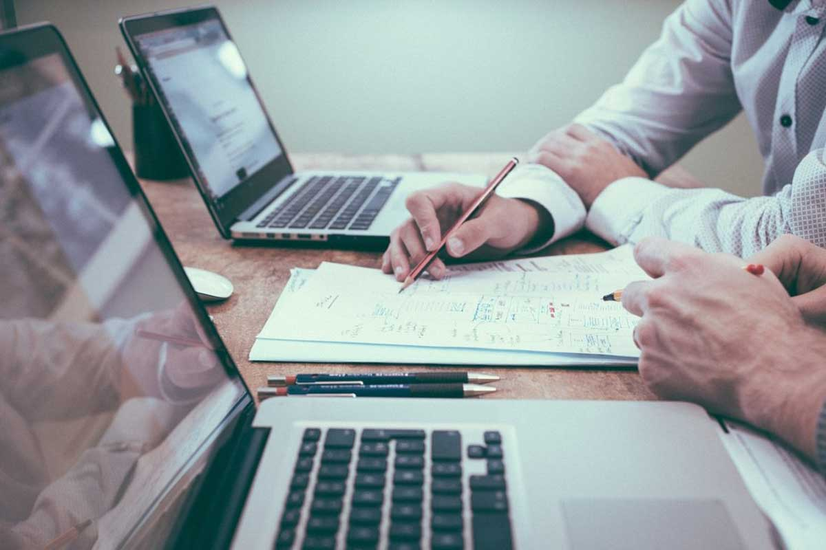 Kaufmann Für Büromanagement Aufgaben