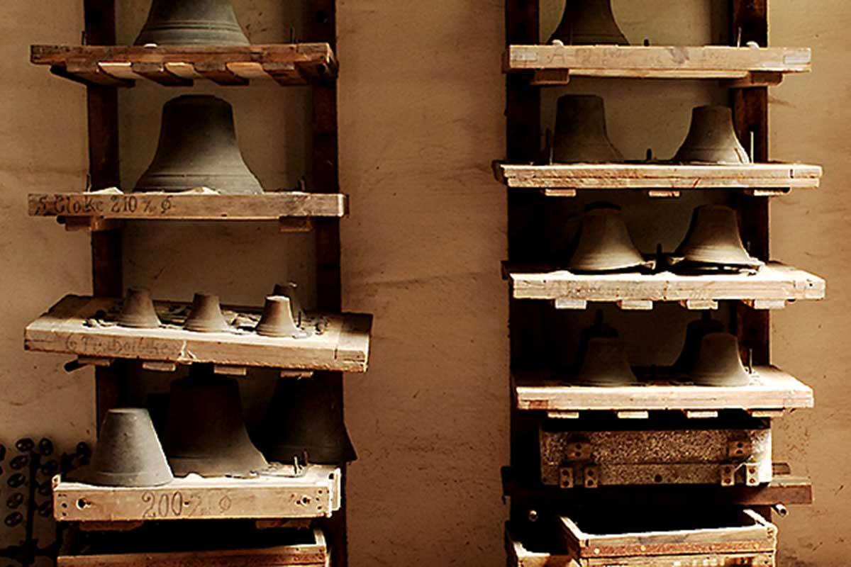 Metall- und Glockengießer