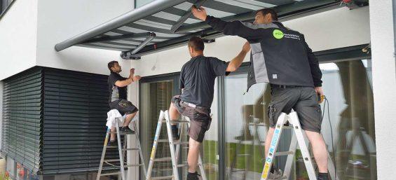 Rollladen- und Sonnenschutzmechatroniker