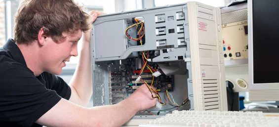 Systemelektroniker