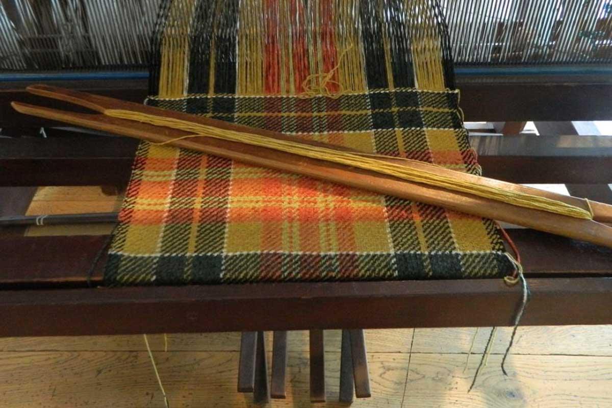 Textilgestalter