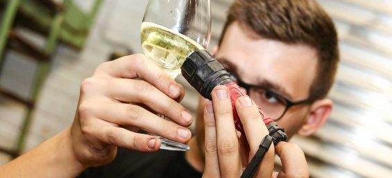 Weintechnologe